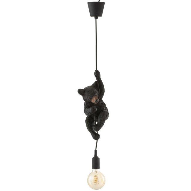 Hängelampe - Tierlampe Bär