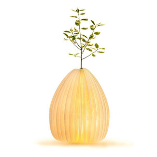 Gingko Lampe à Vase Smart