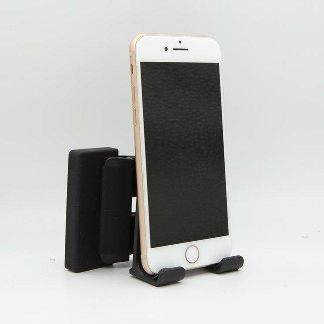 Kikkerland Support de Téléphone pour Ordinateur Clip-On
