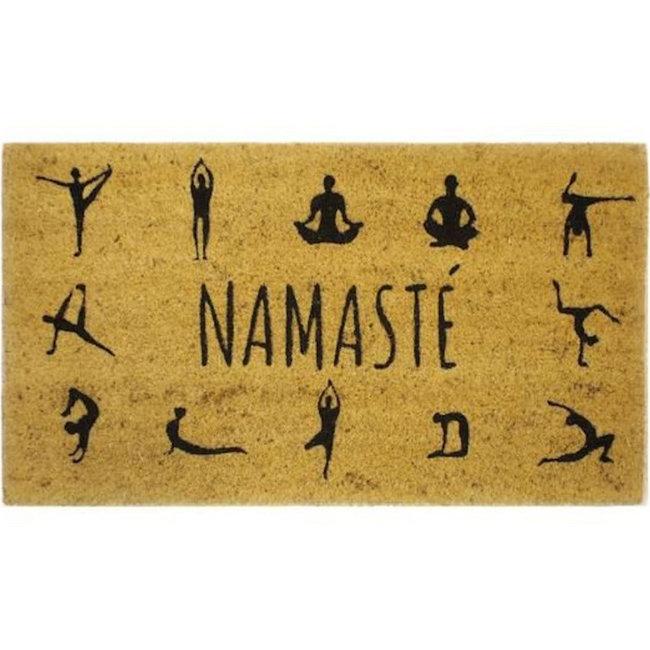 Fisura - Fußmatte Namasté - Yoga