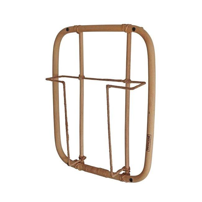 Porte-Revues Frame 1 Rotin