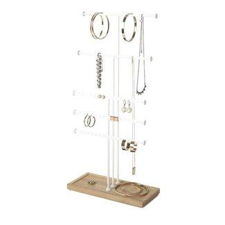 Umbra Jewelry Stand Trigem 5