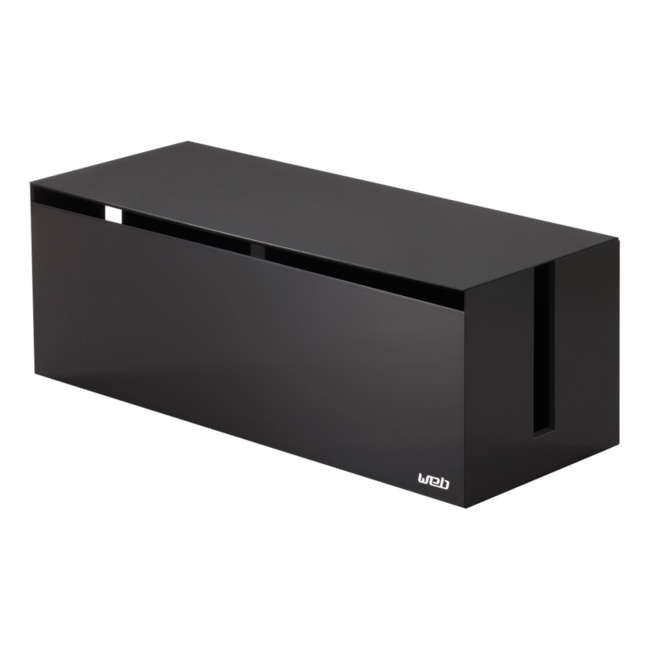Yamazaki - Kabelbox - zwartbruin