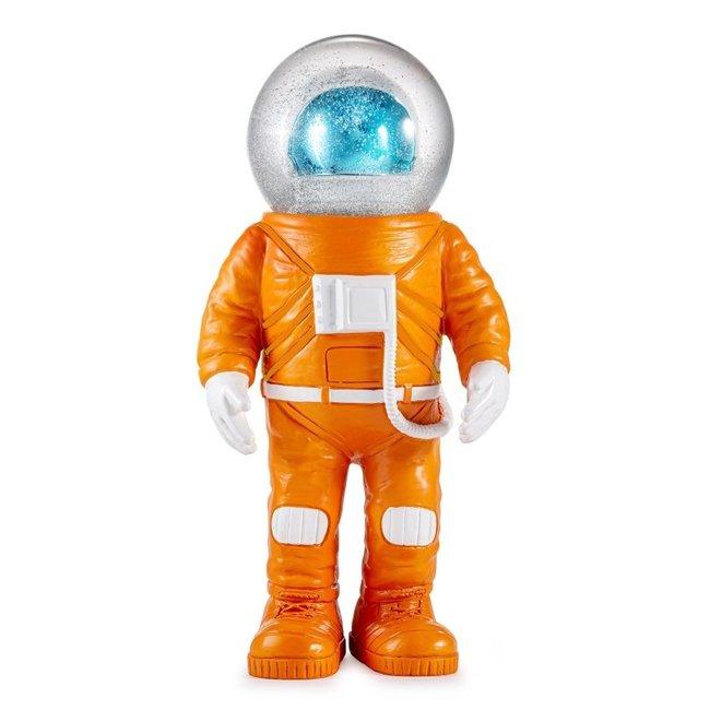 Donkey - Luxus Glitzerkugel Riesen-Marstronaut XL
