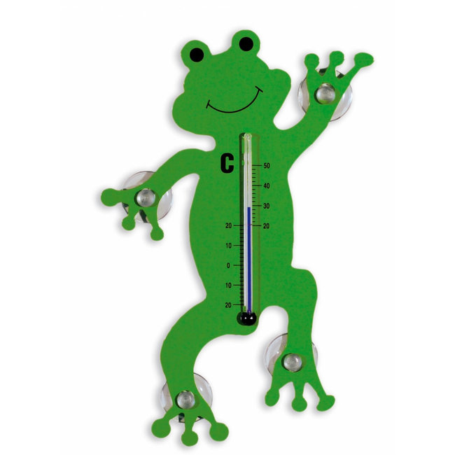 Trendform - Thermometer Froggy