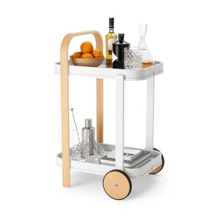 Umbra Bar and Serving Cart Bellwood