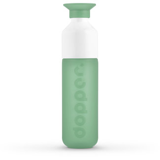 Dopper Waterbottle Dopper Color - moody mint
