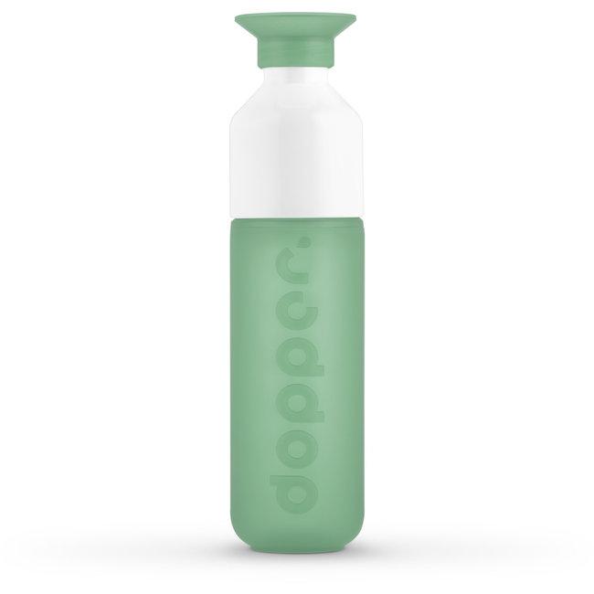Waterbottle Dopper Color - moody mint