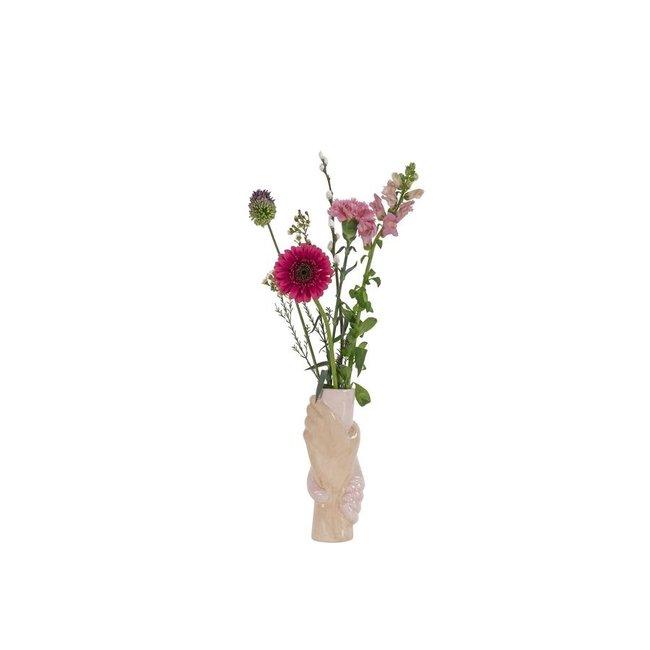 Bitten - Vase Freundschaft