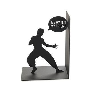 Balvi Bookend Bruce Lee