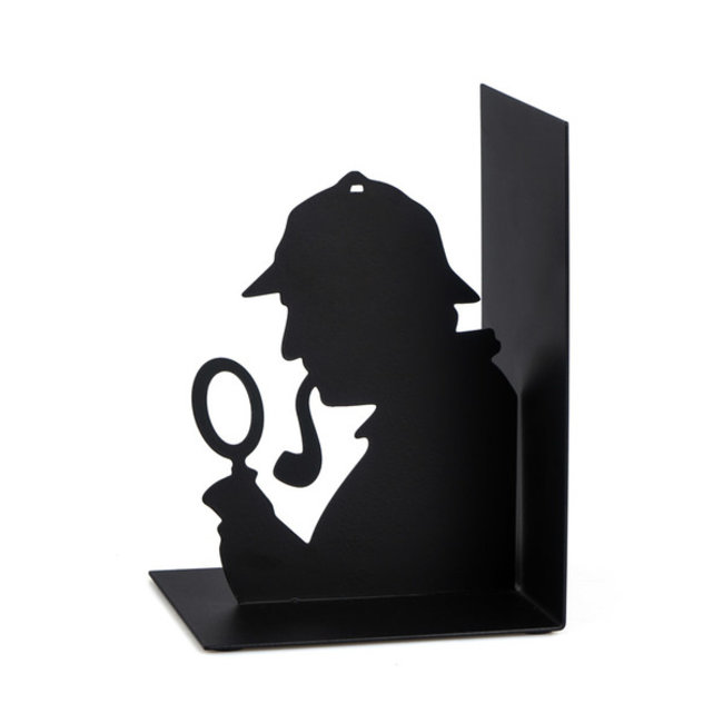 Balvi - Boekensteun Sherlock