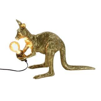 Werner Voß Lampe de Table Kangourou Skippie