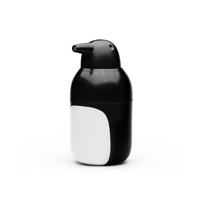Qualy - Distributeur de Savon Pingouin