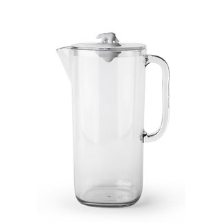 Qualy Pichet - Carafe Ours Polaire