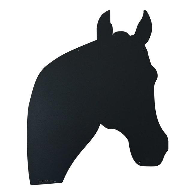FAB5 Wonderwall - Magneetbord - Memobord Paard 50x60 cm