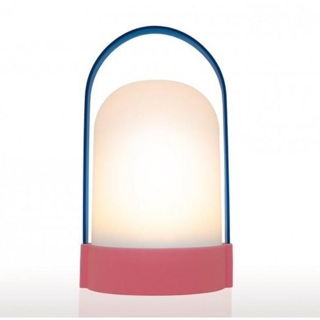 Remember - LED Lamp URI Bernadette - rechargeable