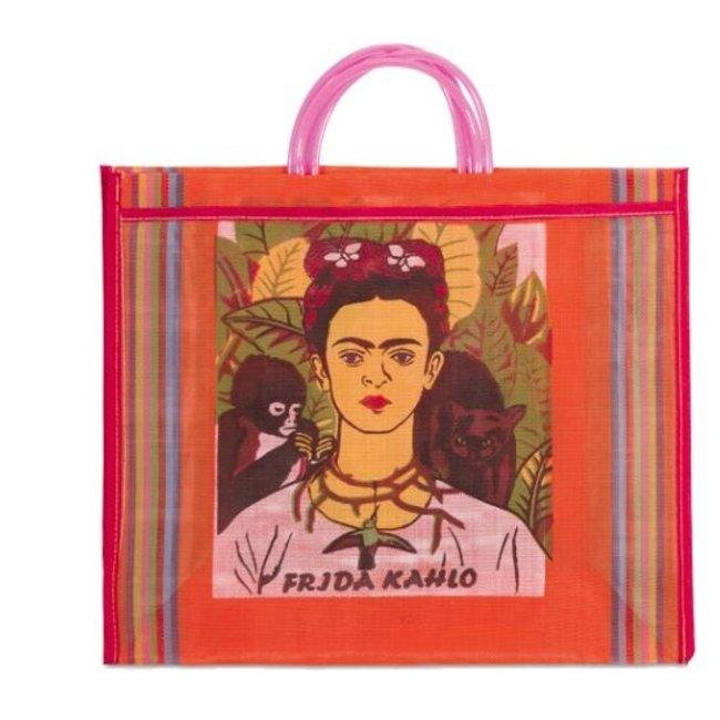Kitsch Kitchen Tragetasche Frida Kahlo