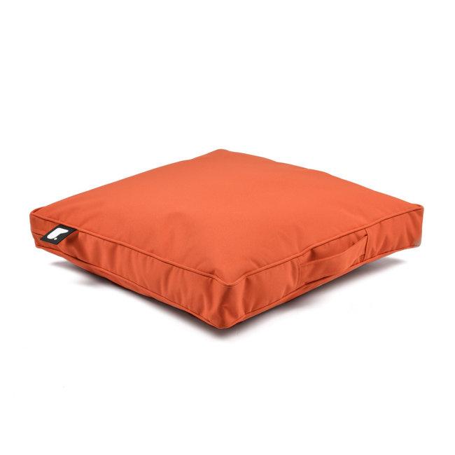 Extreme Lounging - Sitzkissen B-Pad - outdoor orange
