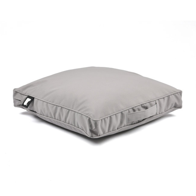 Extreme Lounging Seat Cushion B-Pad - outdoor silver grey