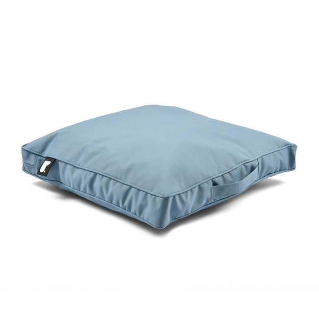 Extreme Lounging Seat Cushion B-Pad - outdoor sea blue