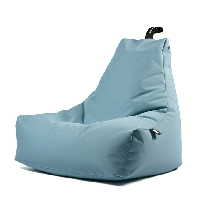 Extreme Lounging - Beanbag B-Bag Mighty-B - outdoor sea blue