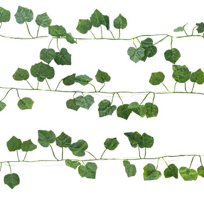Kikkerland String Lights Ivy