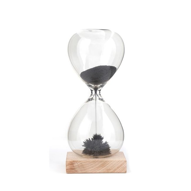 Kikkerland - Magnetic Hourglass