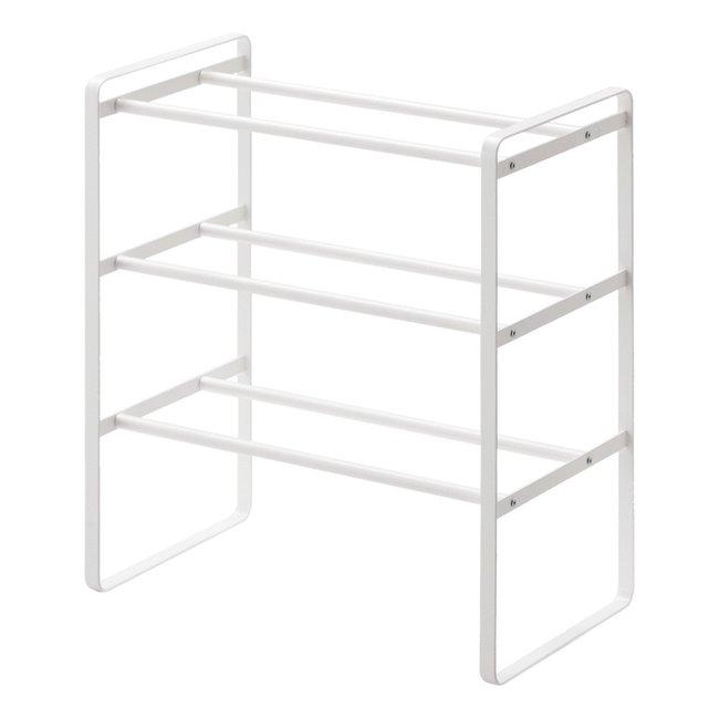 Yamazaki - Shoe Rack Frame - extendable - stackable