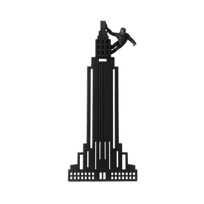 Balvi Lesezeichen Kong
