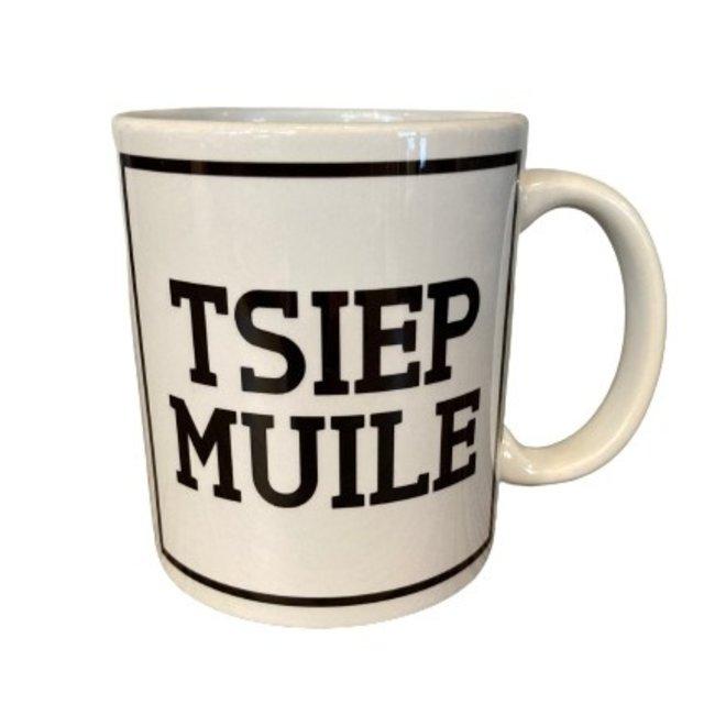 Urban Merch - Mug Tsiepmuile - Ghent dialect