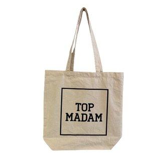 Urban Merch Sac Fourre-Tout - Top Madam