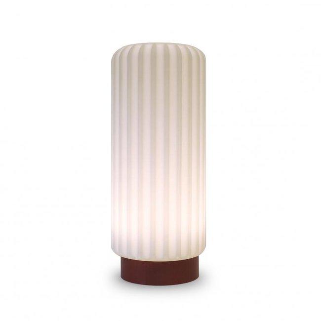 Atelier Pierre Lampe de Table Dentelles 29