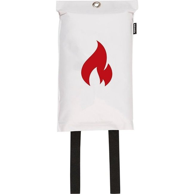 Naaais Couverture Anti-Incendie Flamme