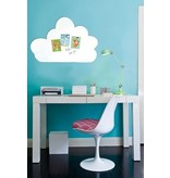 Wonderwall Wonderwall - Magnetic Board / Whiteboard Cloud