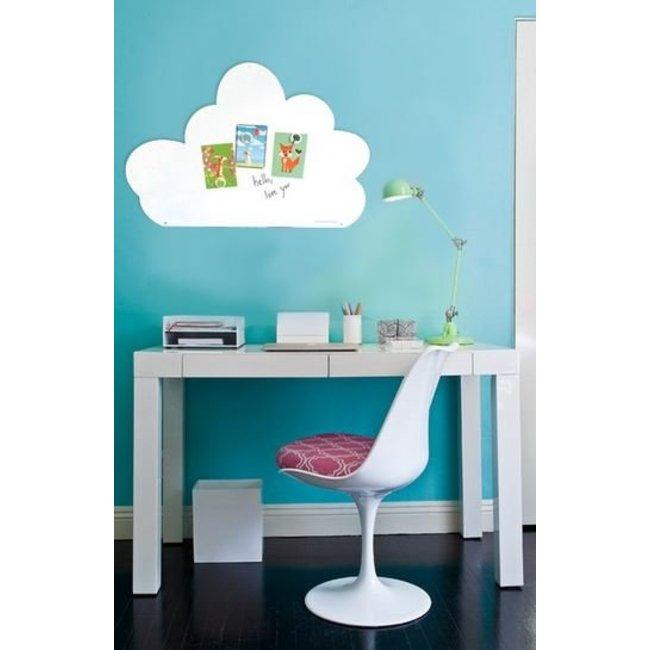 FAB5 Wonderwall Magnetic Board - Whiteboard Cloud