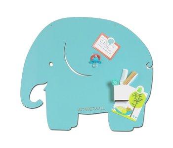 Tableau Magnétique 'Eléphant'
