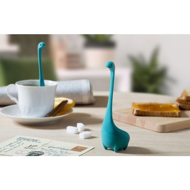 Ototo Tea-Infuser 'Baby Nessie'