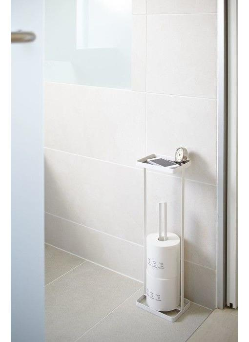 Porte Papier-Toilette 'Open Tower' (blanc)