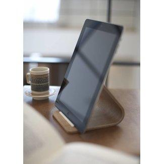 Yamazaki  Tablet Stand 'Rin' (natural) - Copy