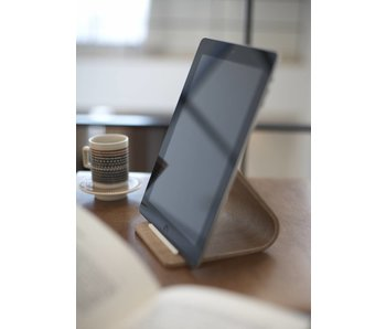Tablet Stand 'Rin' (natural) - Copy
