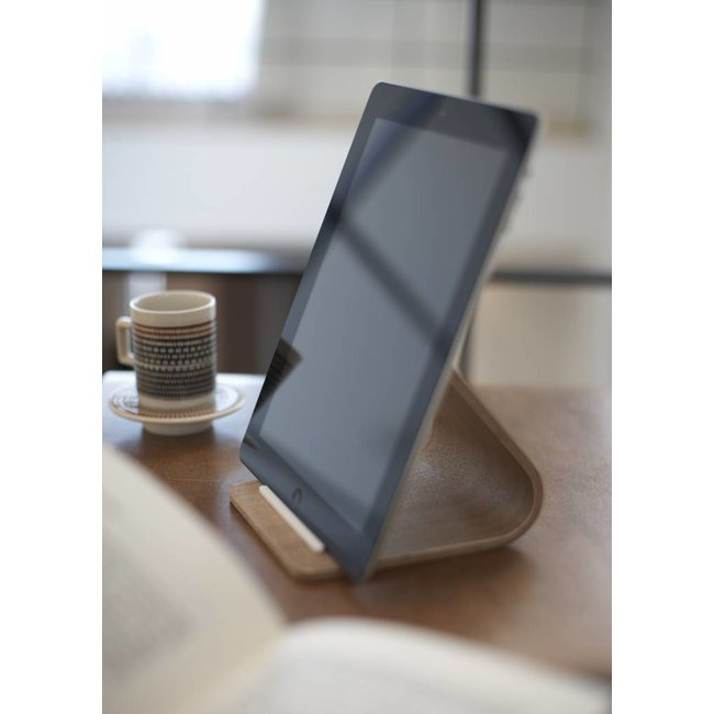 Tablet Stand 'Rin' (natural)