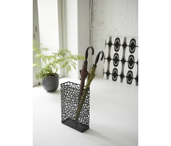 Porte-Parapluie 'Nest' (noir)