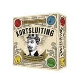 Hygge Games Party Game 'Kortsluiting'