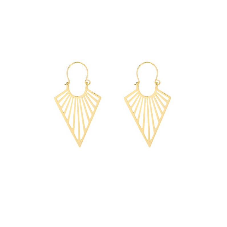EARRINGS GYPSY V
