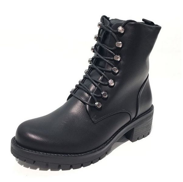 CHRISSY BOOTS