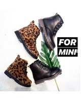 SHOES FOR MINI LEO TEDDY