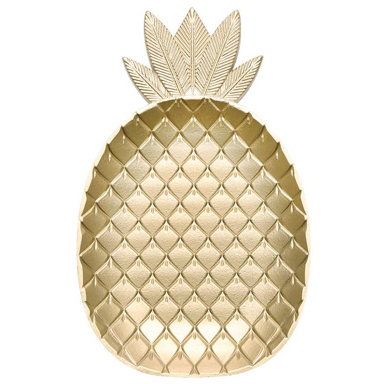 JEWELRY DISPLAY PINEAPPLE