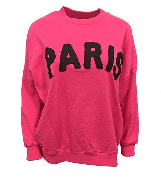 PARIS SWEATER PINK