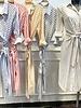 BARDOT BEACH DRESS SAND