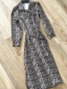 SPRING LEO MAXI DRESS